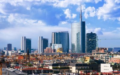 "Milan Legalcommunity Week ""The business relationships between the MENA Region and ITALY"""